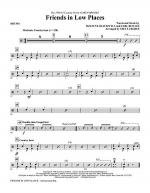 Friends In Low Places - Drums Sheet Music