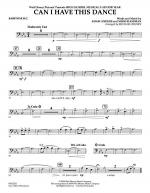 Can I Have This Dance? (from High School Musical 3) - Baritone B.C. Sheet Music