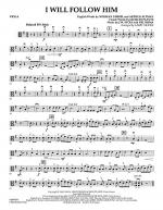 I Will Follow Him - Viola Sheet Music