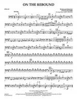 On the Rebound - Cello Sheet Music