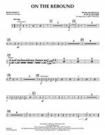 On the Rebound - Percussion 2 Sheet Music