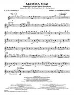 Mamma Mia! - Highlights from the Movie Soundtrack - Eb Alto Saxophone 1 Sheet Music