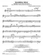 Mamma Mia! - Highlights from the Movie Soundtrack - Baritone T.C. Sheet Music