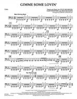 Gimme Some Lovin' - Tuba Sheet Music