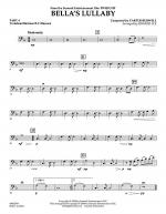 Bella's Lullaby (from Twilight) - Pt.4 - Trombone/Bar. B.C./Bsn. Sheet Music