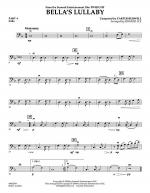 Bella's Lullaby (from Twilight) - Pt.4 - Cello Sheet Music