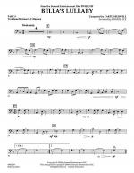 Bella's Lullaby (from Twilight) - Pt.5 - Trombone/Bar. B.C./Bsn. Sheet Music