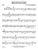 Bella's Lullaby (from Twilight) - Pt.5 - Tuba Sheet Music