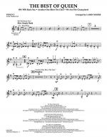 The Best of Queen - Violin 3 (Viola Treble Clef) Sheet Music