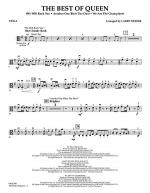 The Best of Queen - Viola Sheet Music