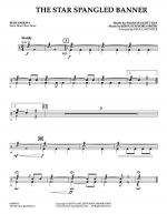 Star Spangled Banner - Percussion 1 Sheet Music