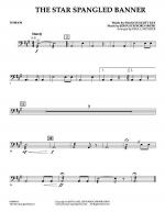 Star Spangled Banner - Timpani Sheet Music