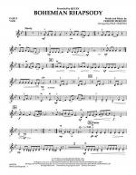 Bohemian Rhapsody - Pt.2 - Violin Sheet Music