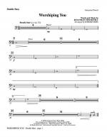Worshiping You - Alto Sax (Horn sub.) Sheet Music