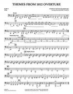 Themes from 1812 Overture - Pt.5 - Tuba Sheet Music