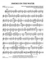 Smoke on the Water - Pt.3 - Bb Clarinet/Tenor Sax Sheet Music