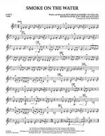 Smoke on the Water - Pt.3 - Violin Sheet Music