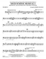 High School Musical 2 - Trombone 3 Sheet Music