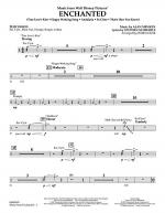 Music from Enchanted - Percussion Sheet Music