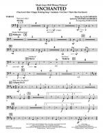 Music from Enchanted - Timpani Sheet Music