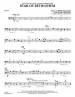 Star of Bethlehem (from Home Alone) - Cello Sheet Music