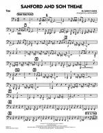 Sanford and Son Theme - Tuba Sheet Music