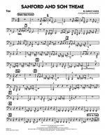 Sanford and Son Theme - Tuba Sheet Music