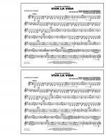 Viva La Vida - Bb Horn/Flugelhorn Sheet Music