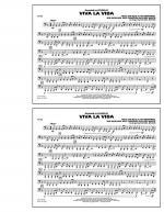 Viva La Vida - Tuba Sheet Music
