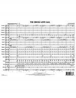 The Creole Love Call - Full Score Sheet Music