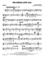 The Creole Love Call - Trumpet 1 Sheet Music