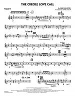 The Creole Love Call - Trumpet 3 Sheet Music