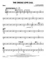 The Creole Love Call - Drums Sheet Music