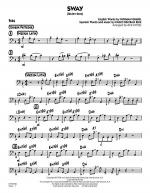 Sway (Quien Sera) - Drums Sheet Music
