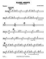 Flugel Nights (Flugelhorn Feature) - Trombone 1 Sheet Music