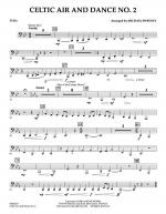 Celtic Air and Dance No. 2 - Tuba Sheet Music