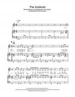 The Goldrush Sheet Music