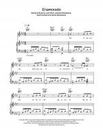 Enamorado Sheet Music