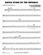 Battle Hymn of the Republic - Trombone/Baritone B.C./Bassoon Sheet Music