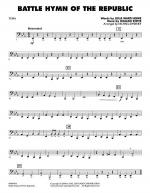Battle Hymn of the Republic - Tuba Sheet Music