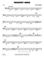 Trumpet Hero - Tuba Sheet Music