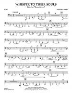 Whisper to Their Souls (based on Greensleeves) - Tuba Sheet Music
