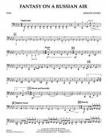 Fantasy on a Russian Air - Tuba Sheet Music