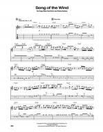 Song Of The Wind Sheet Music