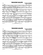 Trooper Salute - Tuba Sheet Music