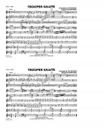 Trooper Salute - Bells/Vibes Sheet Music