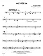 Big Spender - Tuba Sheet Music