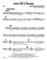 Livin' On A Prayer - Tuba Sheet Music