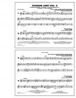 Stadium Jams - Volume 3 - 1st Bb Trumpet Sheet Music