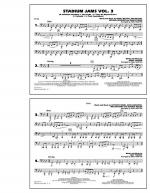 Stadium Jams - Volume 3 - Tuba Sheet Music